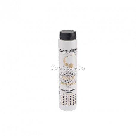 Mascarilla Gold COSMELITTE 250 ml.