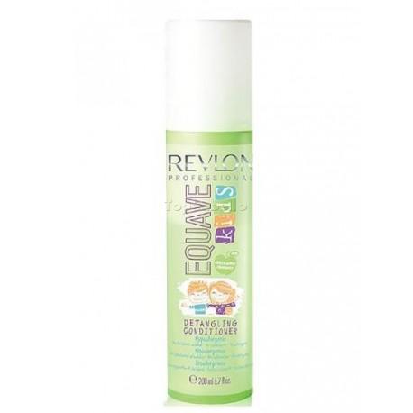 Spray acondicionador bifasico Niños Equave Kids Revlon 200ml