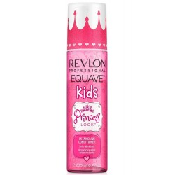 Spray acondicionador bifasico Equave Princess Revlon 200ml