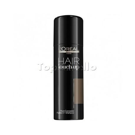 2118178a596 Spray canas Hair Touch Up Dark Blonde Loreal 75ml - TopCabello ...
