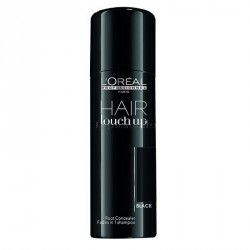 Spray canas Hair Touch Up Black Loreal 75ml