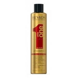 Champú en seco UNIQ ONE Dry Shampoo Revlon 300ml