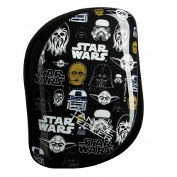 Cepillo Desenredar Tangle Teezer Compact STAR WARS - Edicion Limitada