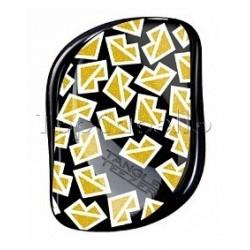 Cepillo Desenredar Tangle Teezer Compact MARKUS LUPFER LIP-PRINT