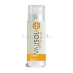 Crema Solar Facial FP 50 VALISOL Valquer