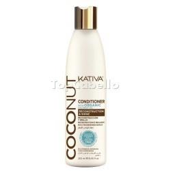 Acondicionador Coco Kativa 250 ml