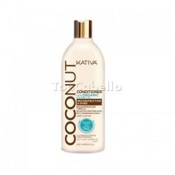 Acondicionador Coco Kativa 500 ml