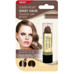 Cubrecanas Touch-Up Stick Grey Hair GOLDEN ROSE
