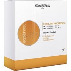 Essentiel Stimulant Fondamental Tratamiento Caida Hombre Eugene Perma 12x3,5ml
