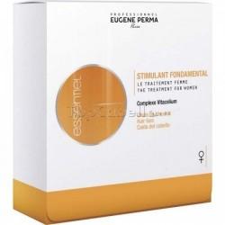 Essentiel Stimulant Fondamental Tratamiento Caida Mujer Eugene Perma 12x3,5ml
