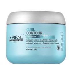 Mascarilla Gel Expert Curl Contour LOREAL 250ml