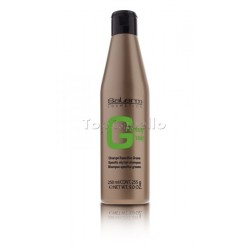 Champú Antigrasa Greasy Hair Salerm Oro