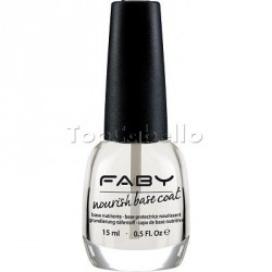 Base nutritiva Nourish Base Coat Faby