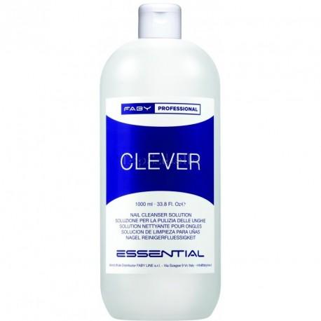 Desinfectante Limpiador Clever Faby 1000ml