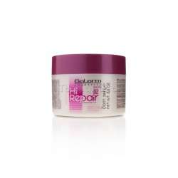 Mascarilla HI-REPAIR Salerm 250 ml.