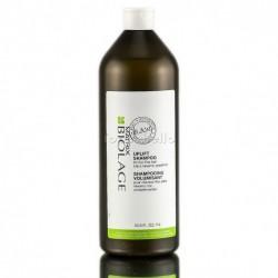 Champu MATRIX Biolage RAW UPLIFT SHAMPOO 1000ml (0% parabenos 0% siliconas 0% sulfatos 0% colorantes)