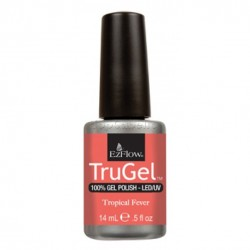 Esmaltado semipermanente 14ml EzFlow TruGel Tropical Fever
