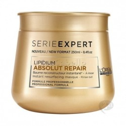 Mascarilla Gel Expert Absolut Repair Lipidium LOREAL 250ml