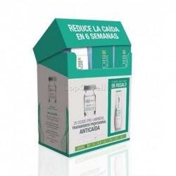 Pack Tratamiento Anticaída Pro Aminexil Matrix