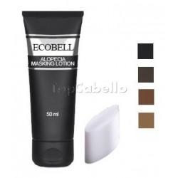 Loción Capilar en crema Masking Lotion Ecobell 50ml (4 colores)