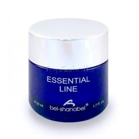Crema Hidratante SPF 50 Bel-Shanabel 50ml