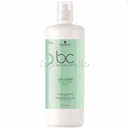 Champú Micelar COLLAGEN VOLUME BOOST Bonacure Schwarzkopf 1000ml
