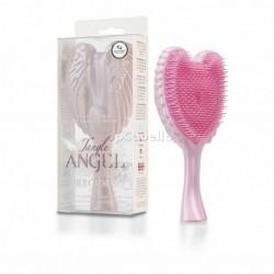 Cepillo desenredante Angel Precious Pink
