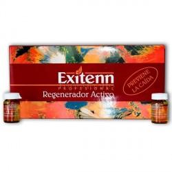 Regenerador Activo EXITENN 10 viales 10 ml