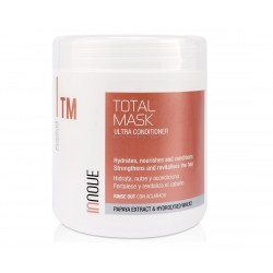 Mascarilla capilar Total Mask Kosswell 1000ml