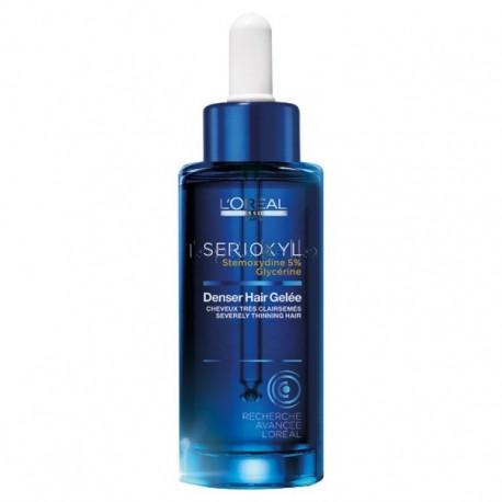 Serum Densificador Serioxyl Denser Hair Gel Loreal 90ml