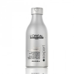 OUTLET!! Champú Expert Silver LOREAL 250ml