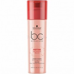 Acondicionador PEPTIDE REPAIR RESCUE BC Schwarzkopf 200ml