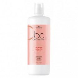 Acondicionador PEPTIDE REPAIR RESCUE BC Schwarzkopf 1000ml