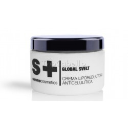 Crema Liporeductora Anticelulítica GLOBAL SVELT Summe Cosmetics 450ml
