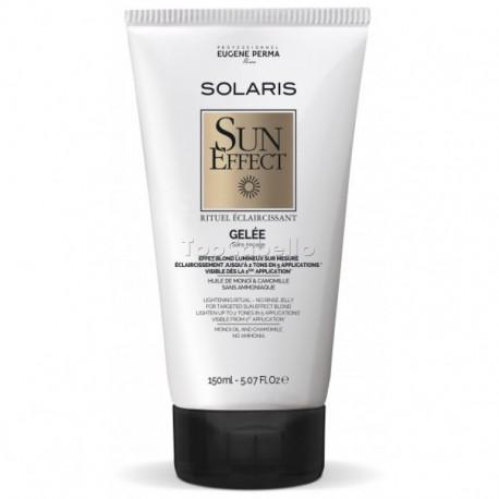 Gel Aclarante Solar SOLARIS Eugene Perma 150ml