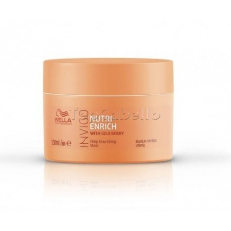 Mascarilla Hidratante ENRICH INVIGO 500ml Wella