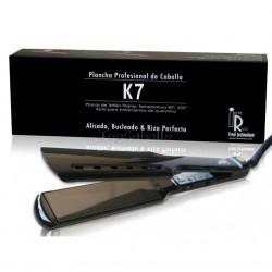 Plancha K7 Irene Rios