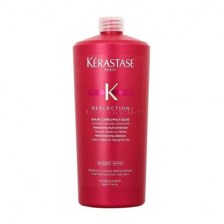 Champú Réflection - Bain Chromatique Kerastase 1000ml
