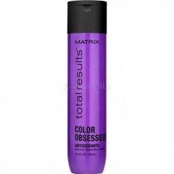 Champu Protector Color COLOR OBSESSED Total Results Matrix 300ml