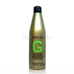 Champú Antigrasa Greasy Hair Salerm Oro 500ml