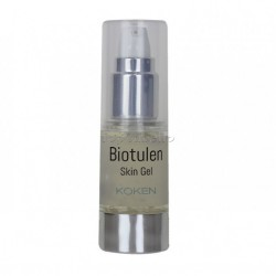 Gel Facial Efecto Lifting BIOTULEN Koken 20ml