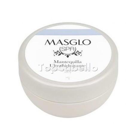 Mantequilla Ultrahidratante Corporal Masglo 200gr