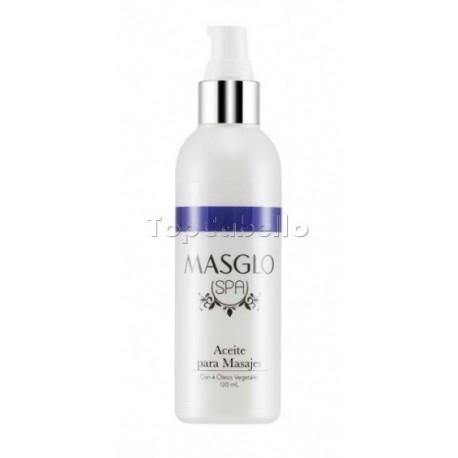Aceite Masaje Masglo Spa 120ml