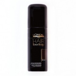 Spray canas Hair Touch Up Brown Loreal 75ml