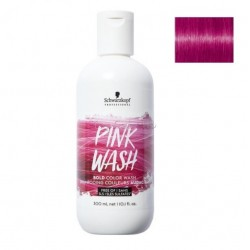 Champú de Color ROSA Schwarzkopf Bold Color Wash Pink 300ml