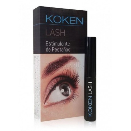8d382eafa52 Estimulante Pestañas Koken Lash 4ml - TopCabello. Tienda Online de ...