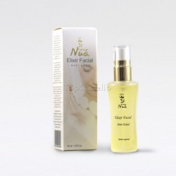 Elixir Facial Antiedad NATURNUA 40ml.