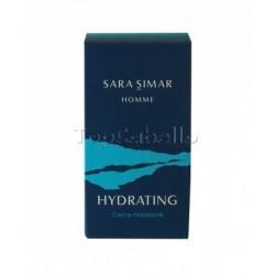 Crema Hidratante Hombre Sara Simar 50ml