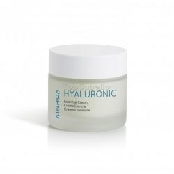Crema Hidratante Esencial HYALURONIC Ainhoa 50ml