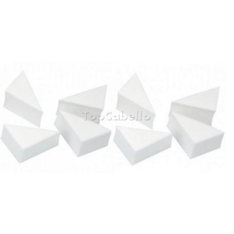 Esponja 8 Triángulos NON LATEX MYA